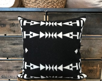 Northwest Pillow Cover