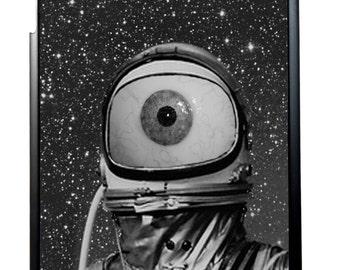 Eyeball Astronaut Space For iPad 2/3/4, iPad Mini 1/2 and iPad Air