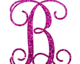 glitter name iron on name iron on transfer iron on letters rh etsy com