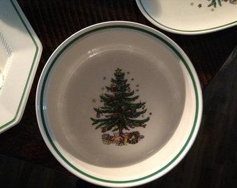 Christmastime China by Nikko