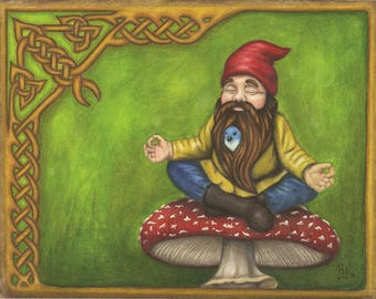 Zen Gnome