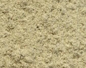 Green Cardamom Powder - Certified Organic