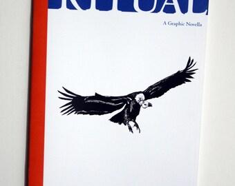 Ritual - A Graphic Novella