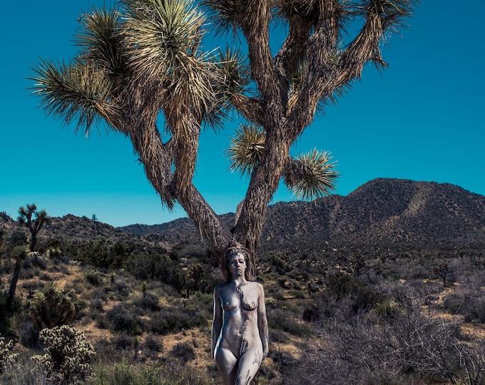 Carnal - 30x24 nude fine art photograph