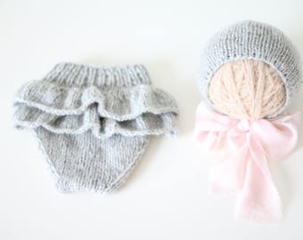 NEWBORN GIRL SETS