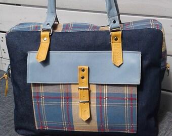 Sac de voyage, Bagage, Sac Week-end, Sac de cabine, Luggage, Travel bag, Week-end bag, Cabine bag. Weekender bag