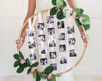 Memory Photo Hanger
