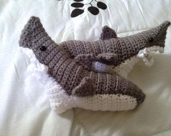 Shark Socks - Men Shark Socks - Women Shark Socks - Adult Shark Socks - US Women 5-10, US Men 9-12