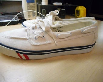 ralph lauren boat shoes white restaurants in polo il