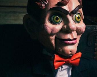 GOOSEBUMPS SLAPPY Night of the Living Dummy Doll Prop