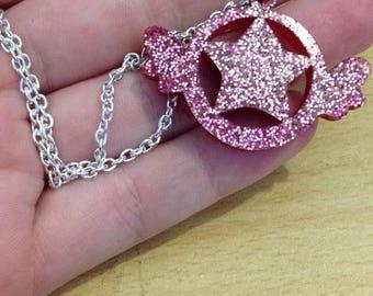 Sailormoon Necklace