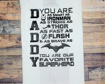 Daddy You Are