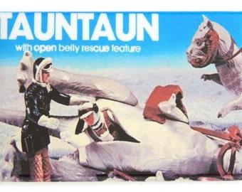 Image result for luke skywalker inside tauntaun