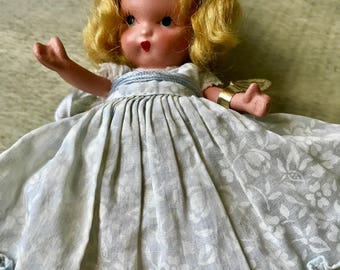 Adorable Doll—Sugar and Spice and Everything Nice #158, Nancy Ann Doll, Jointed Legs