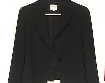 VINTAGE ARMANI blazer size 38 perfect condition!