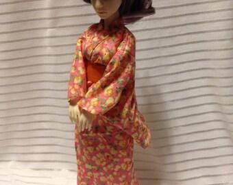 MSD BJD Kimonos