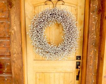 LARGE Wreaths