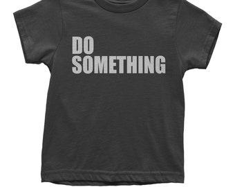 Do Something Youth T-shirt