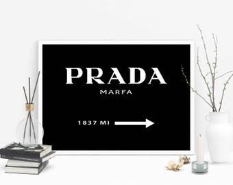 Prada Marfa Mileage Print. Prada Marfa Distance Mark. Prada Marfa Sign. Prada Marfa Poster. Prada Marfa Gossip Girl. Prada Marfa Pointer.