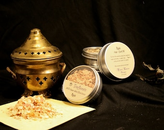 Apple - TreeScents - Natural Wood Ritual Incense -