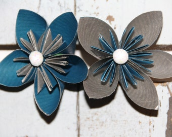 Flower buttonhole contact me for shipping costs