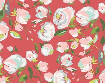 Everlasting Bloom WBL-22037 by Bari J from Art Gallery Half Yard