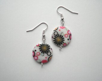 Floral Earrings