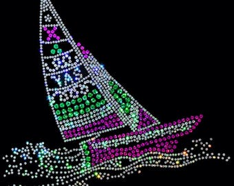 Womens Tank Top Racer Back Tee Shirt Metallic Sequin Lighthouse Beach Sail Boat Flip Flop Sizes Small thru 3XL Plus Sizes Too FREE Shipping