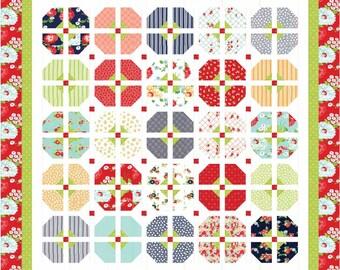 Gracie PDF Quilt Pattern