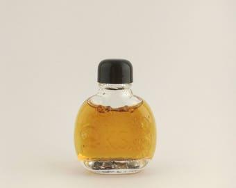 Vintage Mini Perfume Ken Scott 7.5 ml 0.25 oz Eau de Parfum