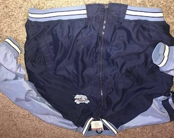 North Carolina jacket