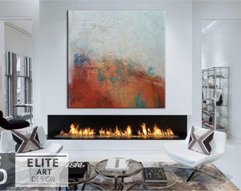Oil painting, Original Abstract Art, Large canvas art, Abstract artwork, Painting Abstract, Abstract Painting, Original Painting, wall art