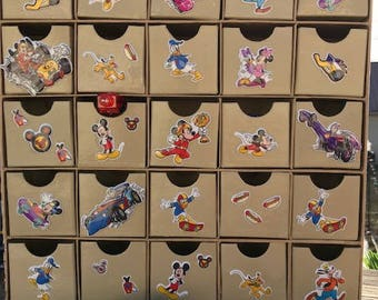 Mickey Treasure Box