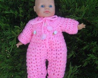 ähnliche Artikel Wie 18 Zoll Puppe Gelb Minky Strampelanzug