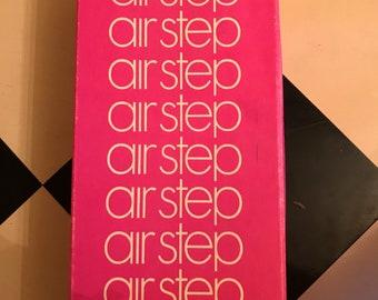 Miss America 1960s Air step heels