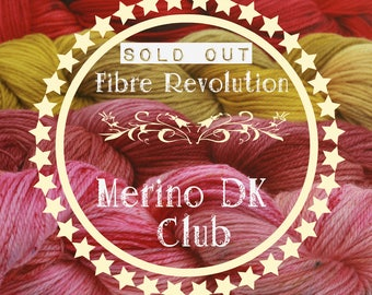 SOLD OuT DK CLUB - Re-Opening Second Week of May