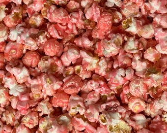 3 Gallon Party Bag of Gender Reveal Popcorn Baby Pink Baby Blue or Mixed