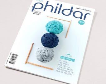 Mini-Catalogue No. 639: Easy Crochet