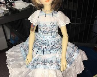 MSD girll dress