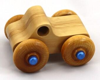 Pickup Truck, Monster Truck, Toys for Kids, Wooden Toy Truck, Toys for Boys, Toys For Girls, Toy Truck, Wood Truck, Wooden Truck, Wooden Toy