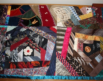 Embellished Beauty Quilt
