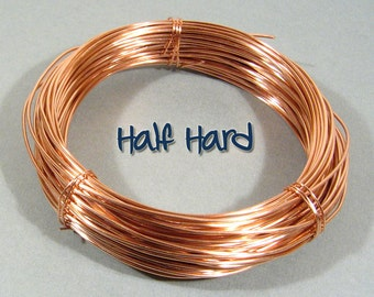 20ga 25ft HH Copper Wire