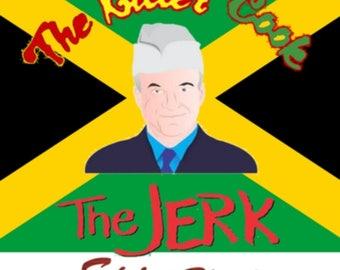 The Killer Cook: The Jerk Spice Blend