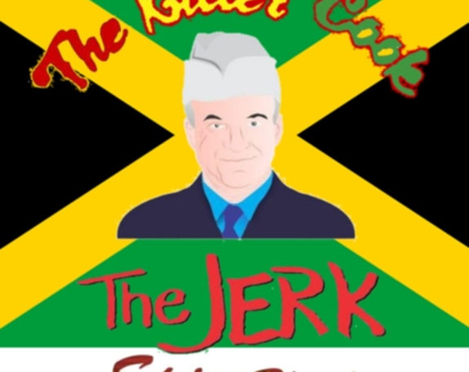 Featured listing image: The Killer Cook: The Jerk Spice Blend