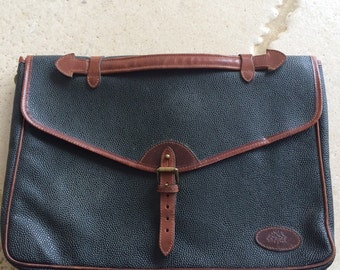 Fantastic, Mulberry, Branston Ethan Briefcase