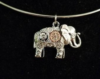 Elephant In The Room  choker