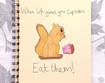 When life gives you cupcakes