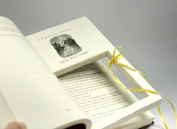 Harry Potter Ring Holder Wedding Engagement Proposal Idea The