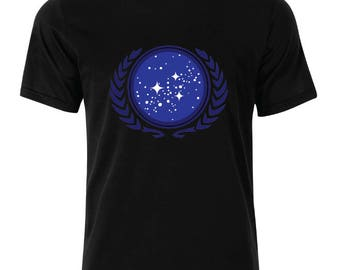 United Federation of Planets -Shirt - available in many sizes and colors