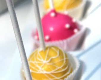 Simply Sweet Cake Pops